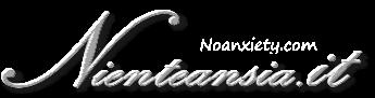Homepage di Nienteansia.it